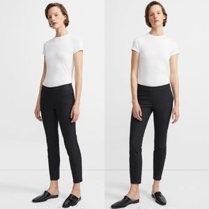 Theory | Thaniel Approach Cropped Stretch Pants